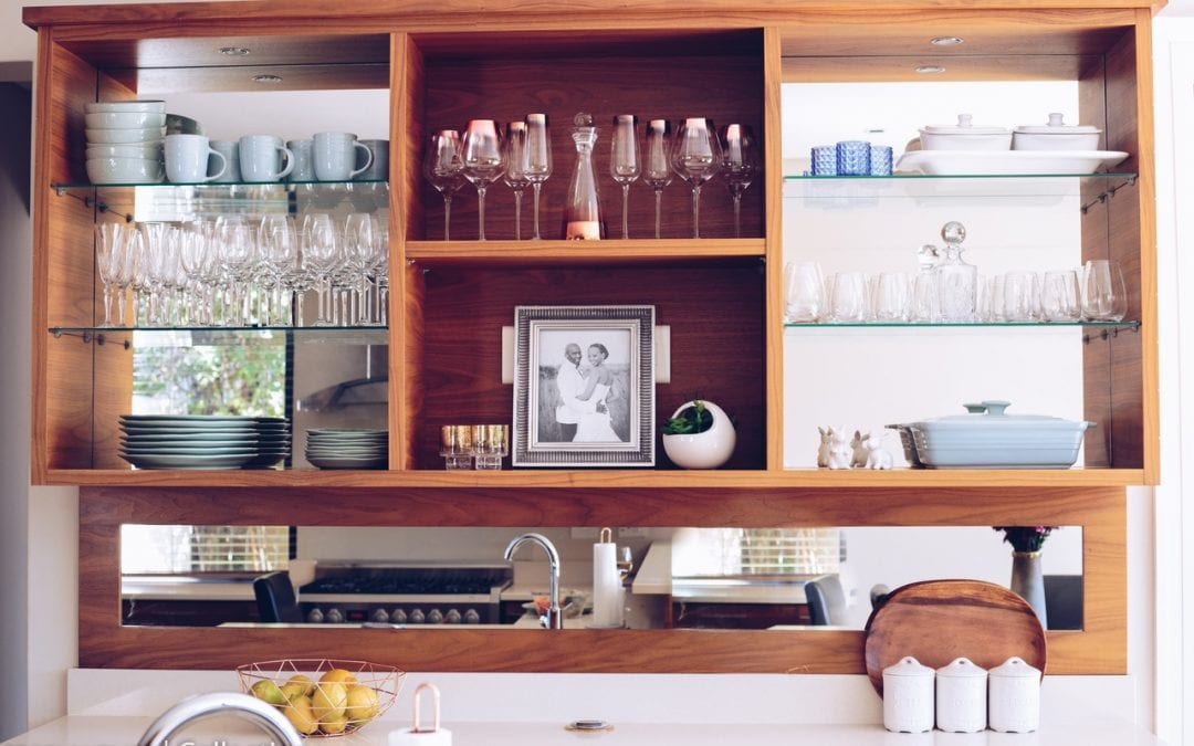How to declutter your home in 5 days