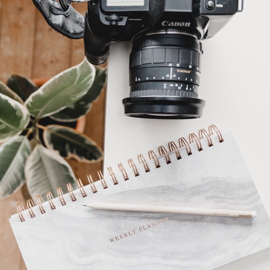 5 Places to find free stock images